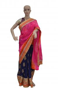 sample Saree white background2